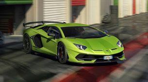 Lamborghini Aventador SVJ – razjareni bik iz zelenog pakla
