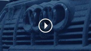 Posljednja najava za Audi E-Tron