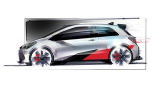 Toyota najavila Yaris Gazoo