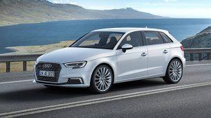 Novi Audi A3 stiže sljedeće godine