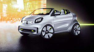 Smart Forease – mali speedster za dvadeseti rođendan