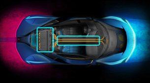 Pininfarina PF0 – rimčev pogon za talijanski superautomobil