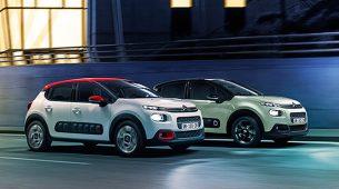 Novi Citroën C3 s posebnom ponudom financiranja u siječnju
