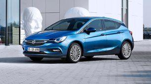 Opel potvrdio – nova Astra stiže 2021