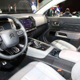 Citroën C5 Aircross SUV Plug-in Hybrid