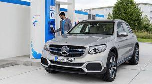 Mercedes-Benz odlučan u nastavku razvoja gorivih ćelija