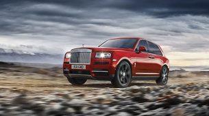 Rolls-Royce Cullinan s hibridnim pogonom snage preko 560 KS