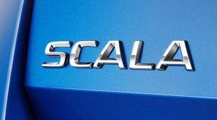 Škoda – zbogom Rapid, dobrodošla Scala