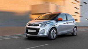 Treća generacija Citroëna C1 s električnim pogonom?