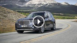 BMW X7 – velik kao kuća, luksuzan kao Rolls-Royce