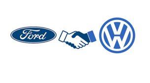Grupa Volkswagen i Ford Motor Company potvrdili partnerstvo!