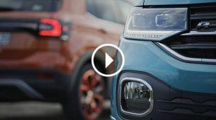Volkswagen još jednom najavio T-Cross