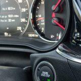Pokretanje motora bez ključa dio je serijske opreme na GSi izvedbama