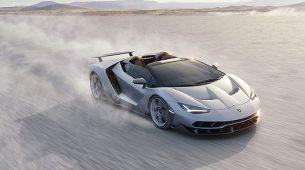 Lamborghini bi mogao dati odgovor na astonov model Valkyrie