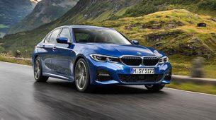 BMW otkrio pojedinosti o novom M3
