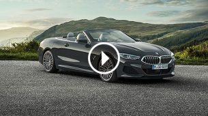 BMW predstavio novu seriju 8 Cabrio