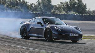 Porsche završava s razvojem nove 911-ice
