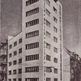Zgrada u kojoj je bilo prvo zastupništvo tvrtke Bosch (Zagreb, Gundulićeva 17)
