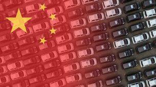 Kina – moguć prvi pad prodaje u skoro trideset godina