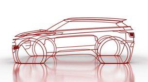 Land Rover najavio novi Range Rover Evoque