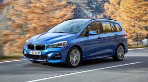 Sljedeće godine stiže BMW serija 2 Gran Coupe