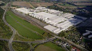 Volkswagen – Zwickau će postati najveća europska tvornica električnih automobila