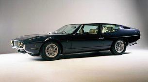 Lamborghini sprema nasljednika modelu Espada?