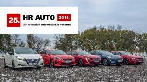 Održan testni dan izbora za HR AUTO 2019.