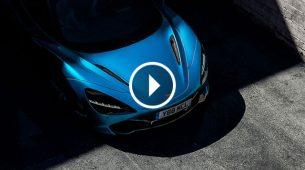 McLaren najavio skoru premijeru modela 720S Spider