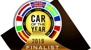 Finalisti za izbor Europskog automobila godine 2019. su…