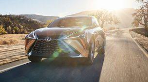 Lexus sprema konkurenta lamborghinijevom Urusu