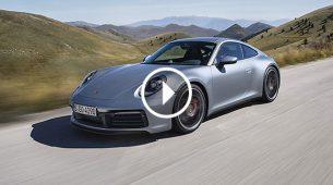 Porsche predstavio novi 911