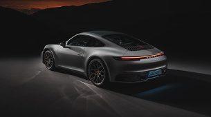 Porsche 911 kao hibrid, ali ne prije 2023.