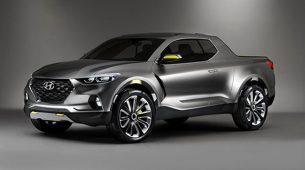 Hyundai pickup – dolazi na tržište što je prije moguće