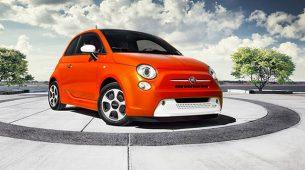 Fiat najavio novi 500e i novu električnu platformu