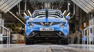 Nissan Juke – druga generacije stiže sljedećeg ljeta?