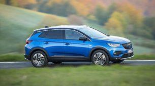 Opel Corsa EV, Grandland X PHEV stižu 2019, a Mokka EV 2020.