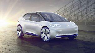 Volkswagen pojednostavljuje ponudu kako bi ubrzao razvoj električnih pogona