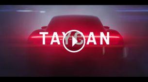 Neobičan teaser iz Porschea – Kako se izgovara Taycan?