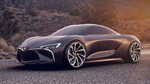 Toyota bi revitalizirala MR2… S Porscheom kao partnerom