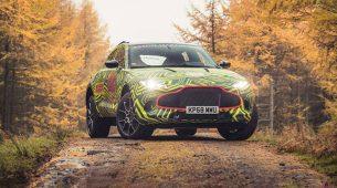 Aston Martin želi udvostručiti proizvodnju