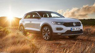 Volkswagen T-Rug kao konkurencija novom Land Rover Defenderu?