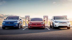 Tesla širi mrežu svojih Supercharger punjača na cijelu Europu