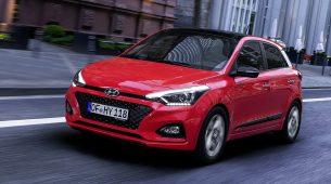 Novi Hyundai i20 u punom sjaju, od 89.990 kn