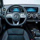 """Oličenje uspjele ergonomije: već pri samom ulasku u ovaj automobil jasno je zbog čega Mercedes-Benz s punim pravom zaslužuje svrstati svoje modele u tzv. """"premium"""" segment"""