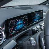 MBUX ili Mercedes-Benz User Experience pomalo je dug naziv novog interaktivnog infotainment sustava s glasovnim upravljanjem. Zahvaljujući umjetnoj inteligenciji ovo bi trebao biti najnapredniji sustav svoje vrste na svijetu