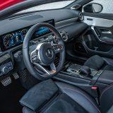 Osim novog, modernog i sjajno dizajniranog interijera koji prati i poslovično vrhunska mercedesova ergonomija, stuttgartski je proizvođač ovoga puta izvukao sve svoje adute