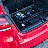 Audio sustav Burmester tek je jedan od luksuznih dodataka testirane A klase 180 d AMG Line. Tu je i komplet za popravak pneumatika