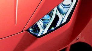 Lamborghini najavio osvježeni Huracán