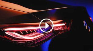 Posljednja najava za novi Mercedes-Benz CLA